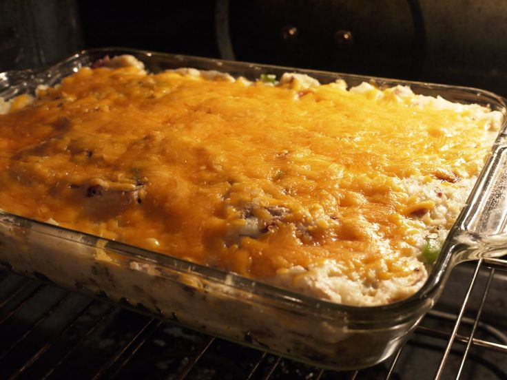 Steakhouse Chain Restaurant Recipes: Twice Baked Mashed Potatoes