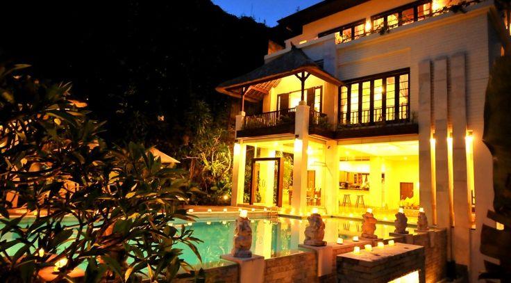 Villa Casablanca Suite