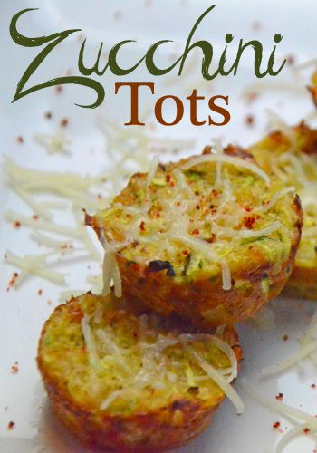 Zucchini Tater Tots!!!  OMG how awesome!! Crispy and delicious, if you are eating clean, this is a great fresh recipe to try!