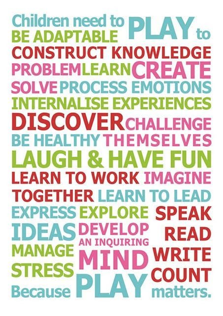 67 best Learning Through Play images on Pinterest