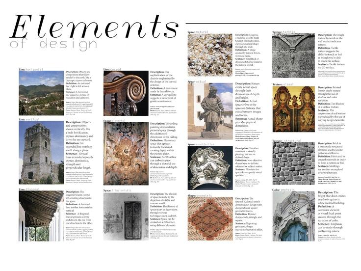 Formal Elements Line : Best formal elements images on pinterest art