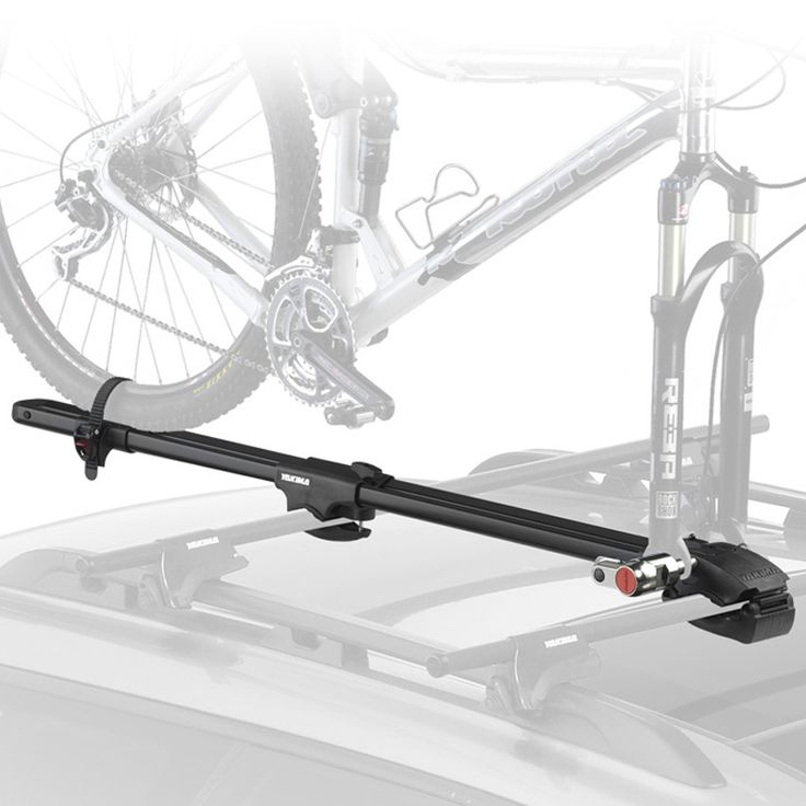 Yakima® - ForkLift Roof Mount Bike Rack