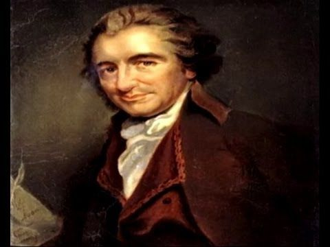 a brief summary of the works of thomas paine Thomas paine and common sense thomas paine was born in england in 1737 he was the son of uneducated english farmers.
