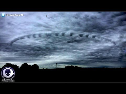 NYC UFO channel: https://www.youtube.com/channel/UCl8wtM-5krkTTBXSoxpcoqg Secureteam10 is your source for reporting the best in new UFO sighting news, info o...