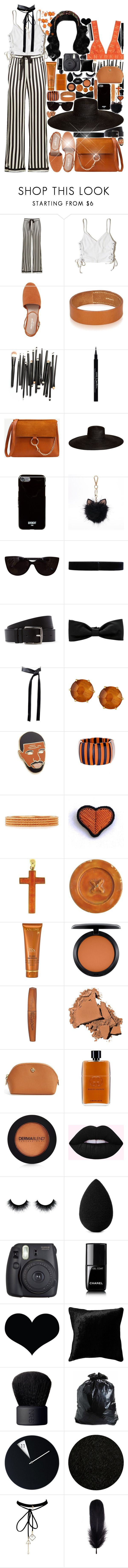 """Vibe love love crazy"" by kam4beautyy ❤ liked on Polyvore featuring Morgan Lane, Hollister Co., Charles David, Hermès, Givenchy, Samuji, LC Lauren Conrad, Tiffany & Co., Jil Sander and Michael Kors"