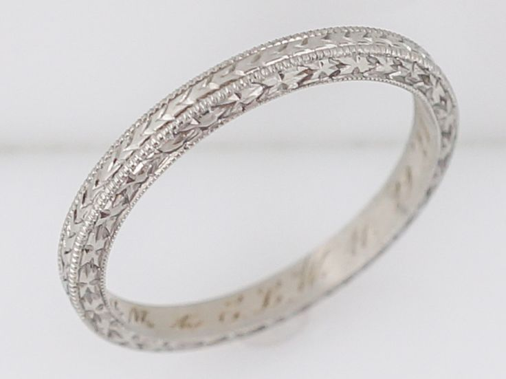 59 best art deco jewelry images on pinterest art deco for Wedding rings minneapolis