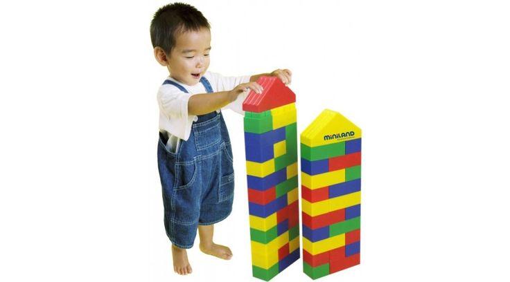 Kockaépítő - lyukas óriás 40 db ML32470 - Játékfarm játékshop https://www.jatekfarm.hu/gyerek-jatekok-108/epito-jatekok-114/miniland-epito-jatek-kockaepito-lyukas-orias-40-db-ml32470-1645