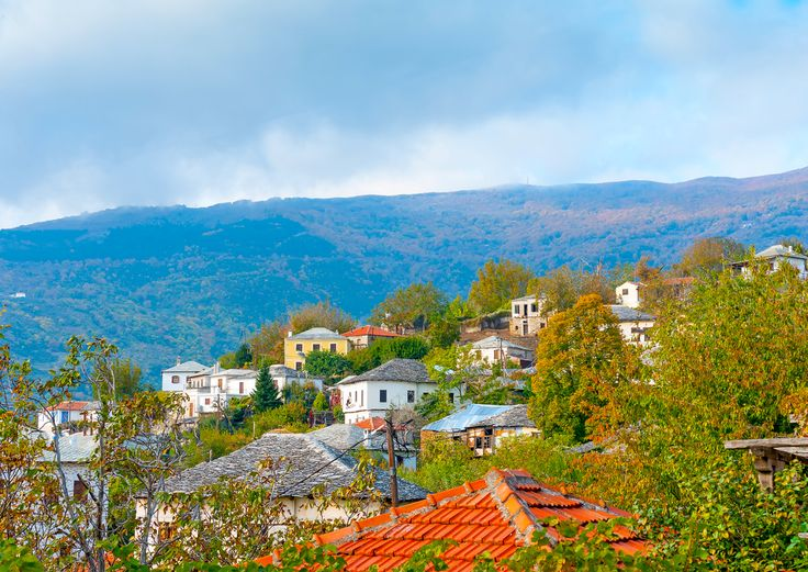 VISIT GREECE| Agios Lavredios #Pelion #VisitGreece #Greece