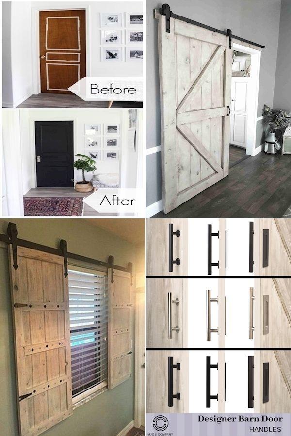 White Barn Doors For Sale Sliding Barn Door Cost Barn Style Hanging Doors In 2020 Bifold Barn Doors Interior Barn Doors Barn Style Sliding Doors