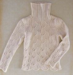 Knit Cardigan Pattern | Free Knitting Patterns-Pullover Sweater Knitting Pattern For Women