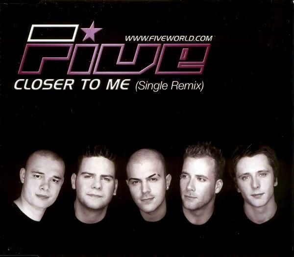 5IVE : Closer To Me lyrics - lyricsreg.com