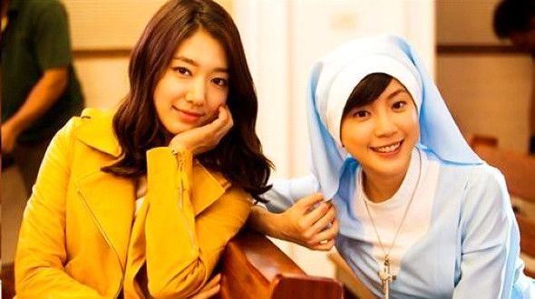 "Taiwanese Version of Korean drama ""You're beautiful"". Also Known as Fabulous Boys"