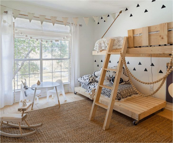 The Coolest Kids Bunk Beds Ever