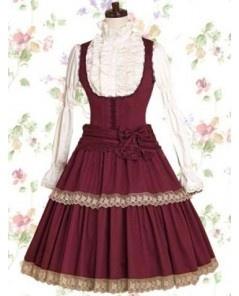 Classic Lolita Dresses,Classic Lolita Fashion,Classic Lolita Dress-up - DevilInspired.co.uk