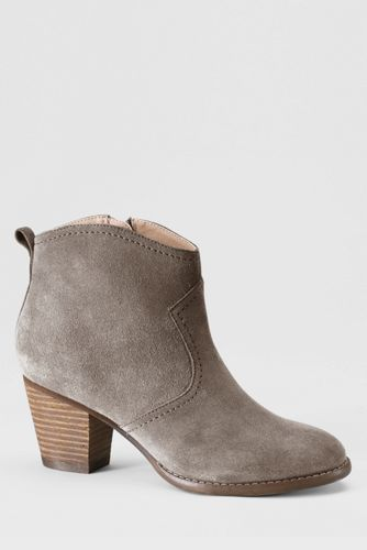 Women's Harris Ankle Boots from Lands' End
