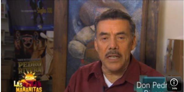 El Papa De Jenni y Lupillo Rivera, Asegura Que LUCRAZON GlOBAL Lo Estafó Con 15 Mil Dólares.