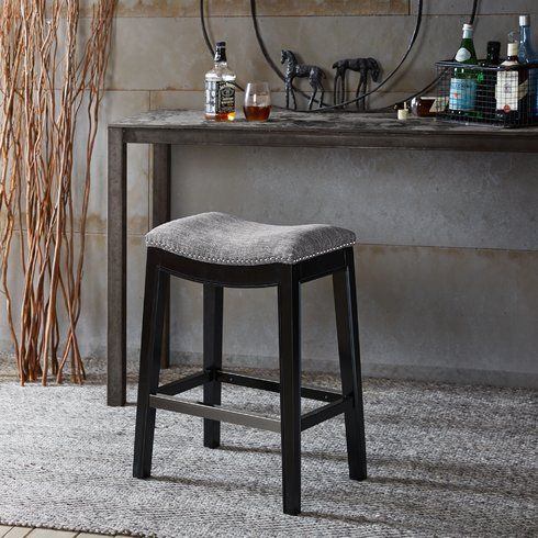 Henninger Bar Stool Kitchen Remodel Bar Stools Saddle