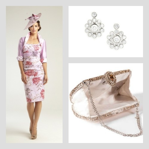 Mother Of The Bride Jewelry: 43 Best Images About Mother Of The Bride On Pinterest