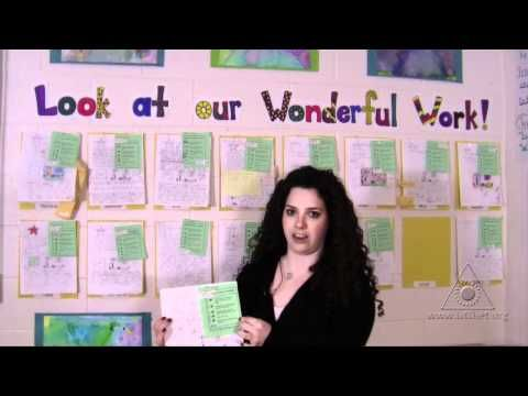 Descriptive Feedback: Engaging Students in Assessment for Learning (Virtual Tour) - YouTube