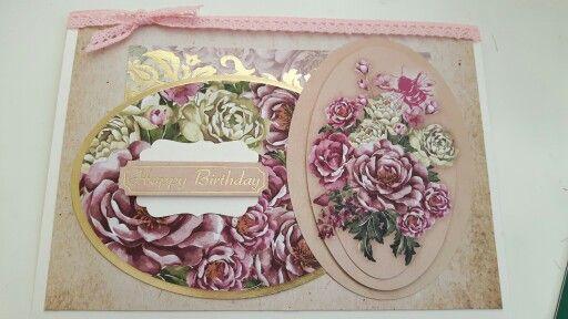 Kanban Crafts Card Samples