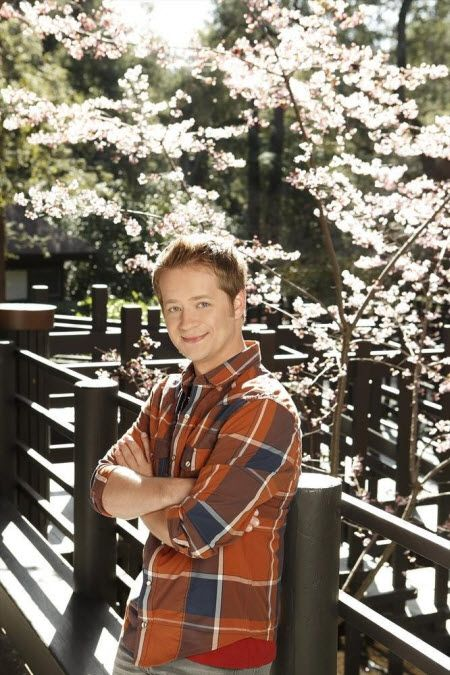 Happy Birthday Jason Earles April 26, 2013