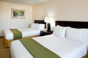 Holiday Inn Express Hotels Abingdon Abingdon (VA), United States