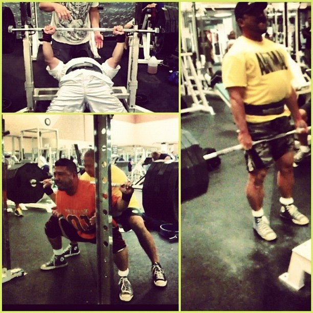 The Inside Track On Powerlifting Tactics: 1000+ Images About Powerlifting Tips On Pinterest