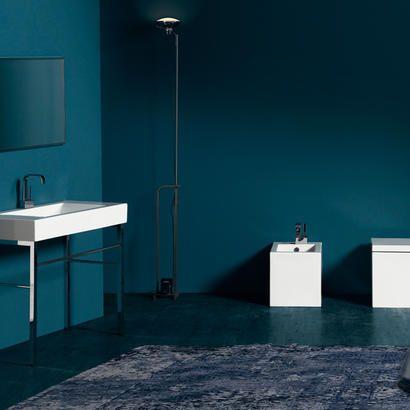 Italienische Badezimmer Keramik Von Simas: Waschtische, Toiletten, Bidets,  Badewannen.