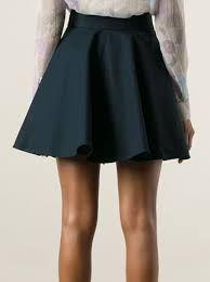 #Valentino #skirt #inspiration #swing #emandes