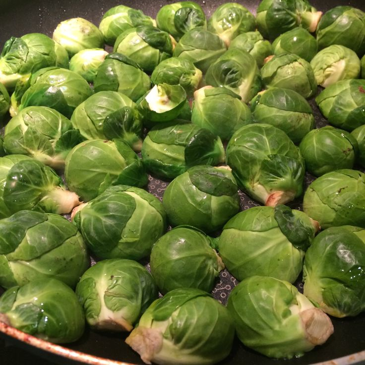 Food Hack: Depot's Brussels Sprouts