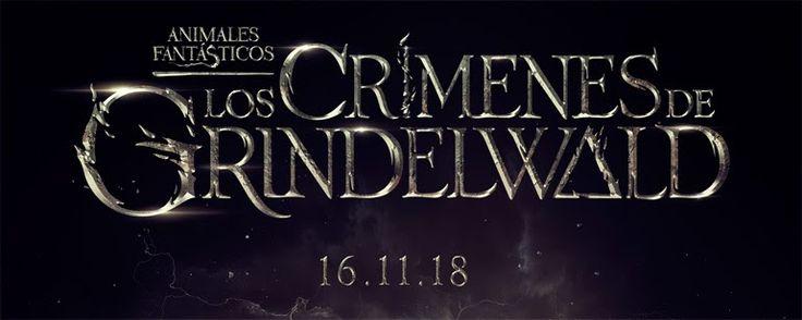 'Animales fantásticos: Los Crímenes de Grindelwald': Título de la secuela sobre Newt Scamander y primer vistazo a sus protagonistas en PRIMICIA