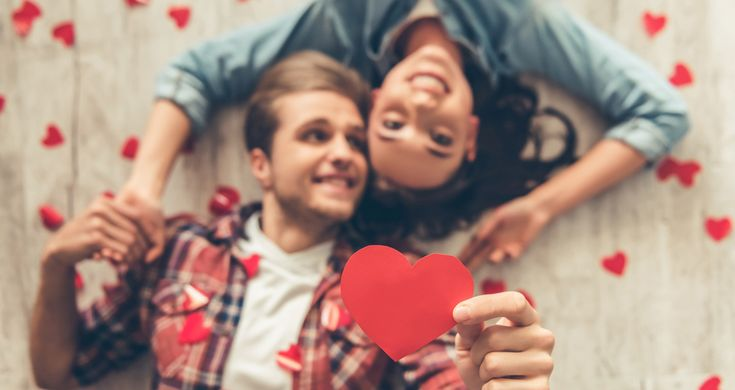 Liebestest Wie Gut Passt Ihr Zusammen