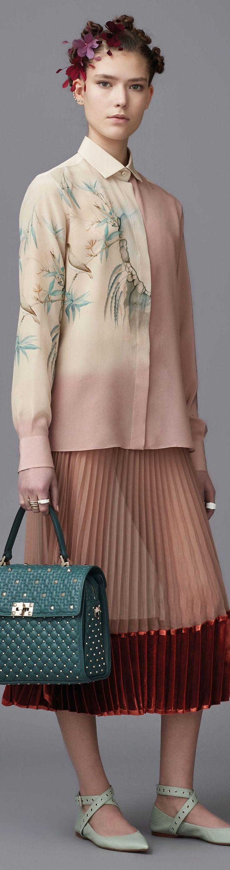 Valentino Pre Fall 2016 работа, девушка, рубеж, австралия, турция, сша, америка, граница http://escort-journal.com/