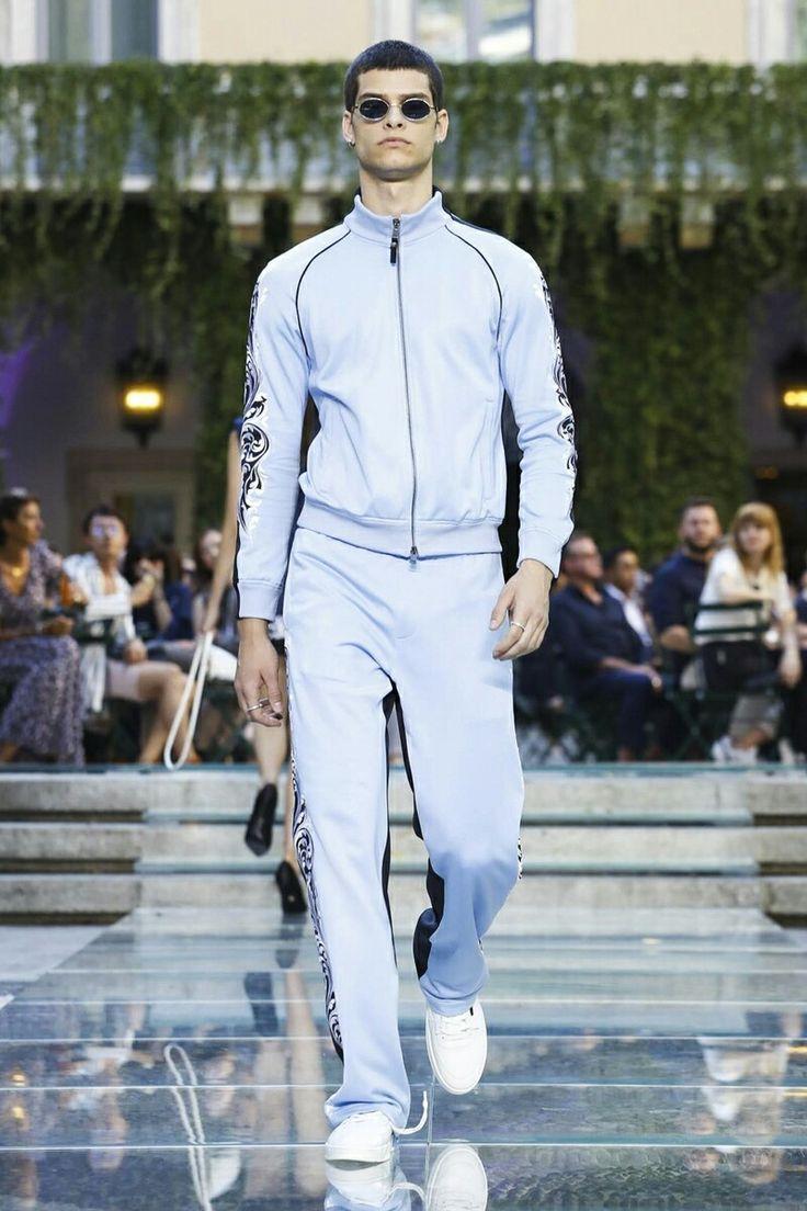 Versace S/S 2018-MFW