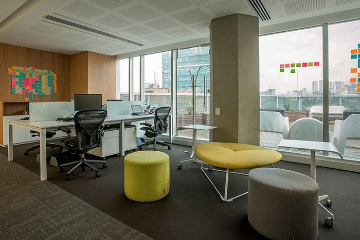 Oficinas | Categorias | Scanform