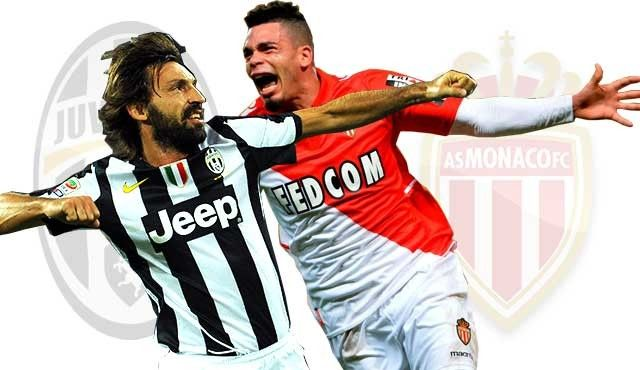 Монако и Ювентус тази вечер във Франция полуфинален сблъсък Шампионска лига.
