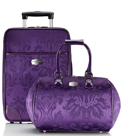 Glamour Drops by Blue Fruit :: a quest for the glamorous details in life ::: Lavender grey