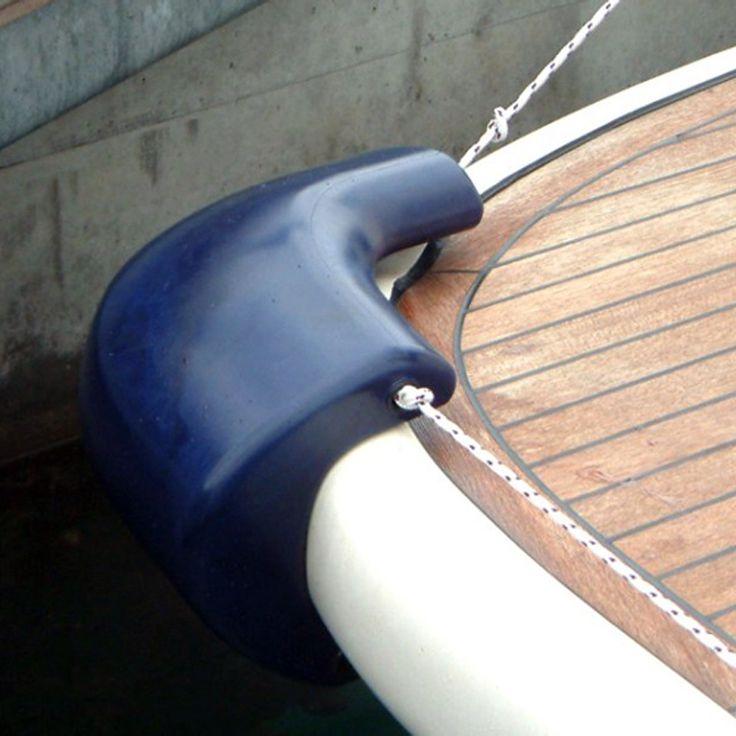 PVM2 Solid Boat Fender