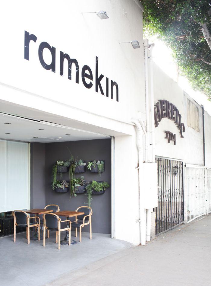Guest Post: Ramekin Restaurant Makeover