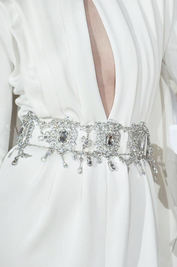 Alexis Mabille Haute Couture Spring 2014