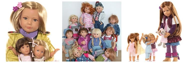 Comment bien choisir votre poupée à jouer selon l'âge de l'enfant ?