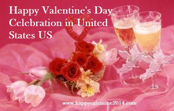 united states valentine's day