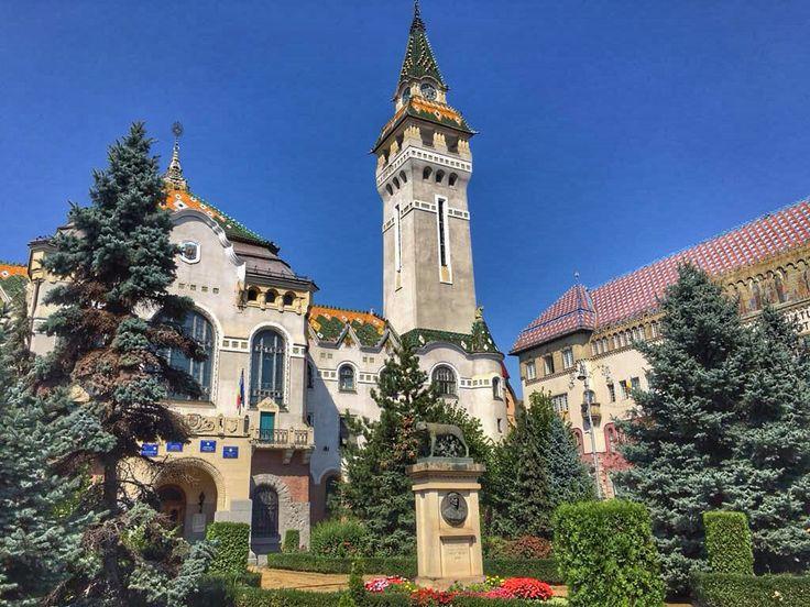Târgu Mureș, România