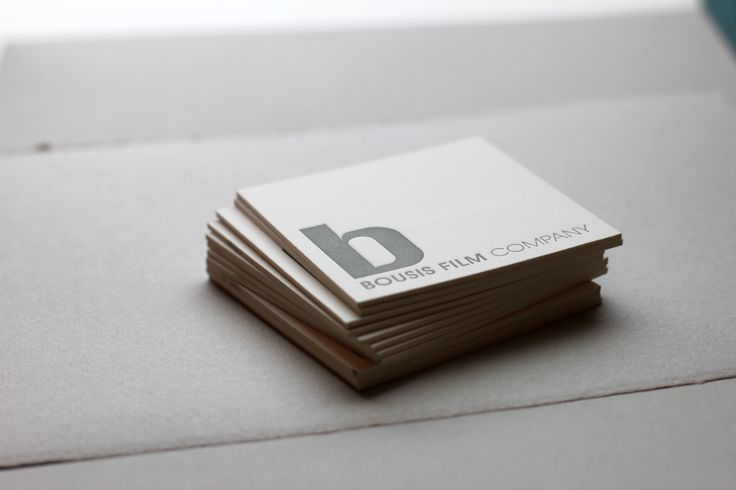 8 best business cards images on pinterest carte de visite letterpress business card on museum board oblation papers and press reheart Images