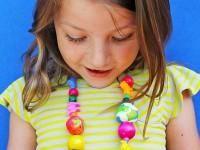 5 collares para hacer este verano - Contenido seleccionado con la ayuda de http://r4s.to/r4s