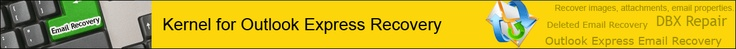 Free Download Outlook Express Mails Recovery Software Tool