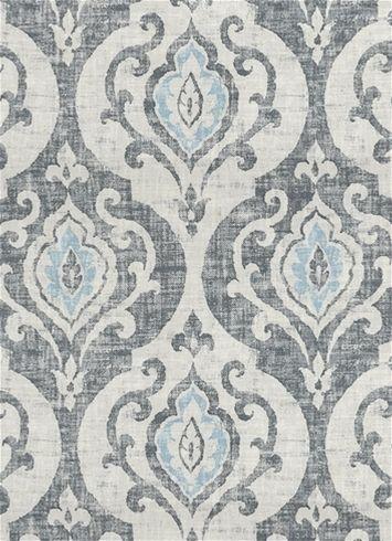 Suri 999 Slate Covington Fabric For Professional Decorating