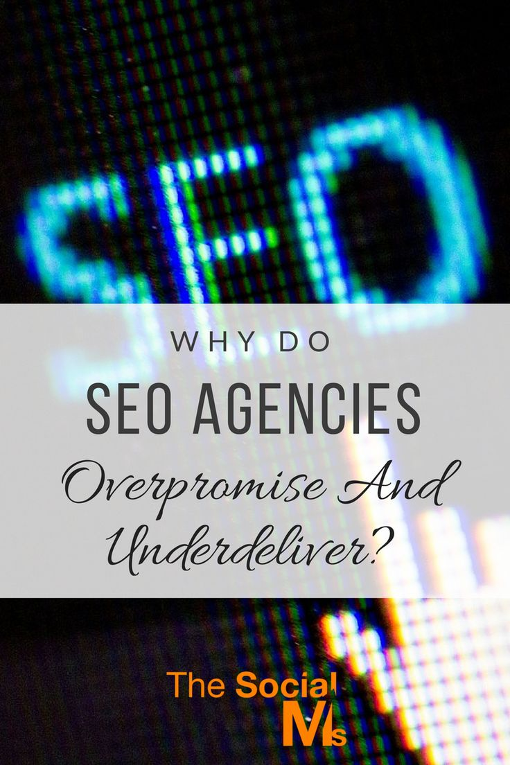 Choosing the right SEO agency can be difficult. Many SEO agencies promise the world and deliver nothing. Here is what to look for in a good SEO agency! seo, search engines, search engine marketing, seo tips, seo hacks