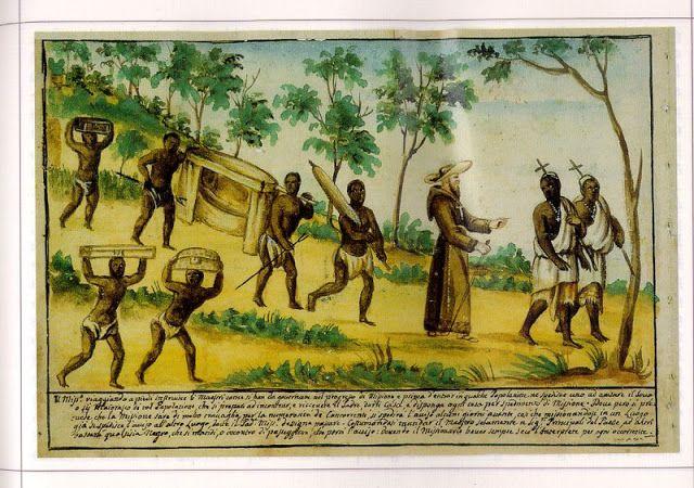 TRIP DOWN MEMORY LANE: PRE-COLONIAL AFRICAN KINGDOM OF ...