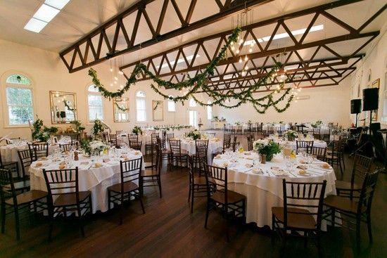 Sarah & Michael's Summer Abbotsford Convent Wedding